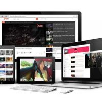 اسکریپت اشتراک گذاری ویدئو مانند یوتیوب PHPVibe نسخه 5
