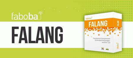افزونه Falang Pro