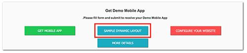 ساخت اپلیکیشن برای فروشگاه ووکامرس