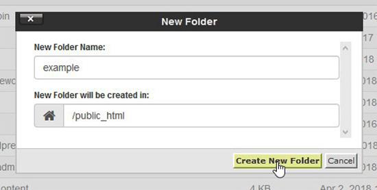 بارگذاری فایل HTML در وردپرس
