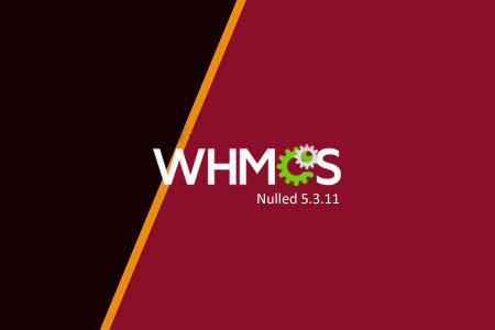 اسکریپت مدیریت هاستینگ و صورت حساب فارسی WHMCS v5.3.11 Full
