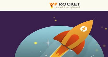 افزایش سرعت وردپرس با افزونه WP Rocket نسخه 2.6