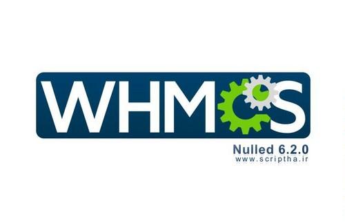 دانلود رایگان مدیریت هاستینگ فارسی و نال شده WHMCS v6.2.0 Full