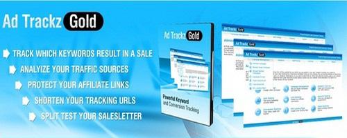 اسکریپت تبلیغاتی , افزایش بازدید و کسب درآمد Ad Trackz Gold v6.9
