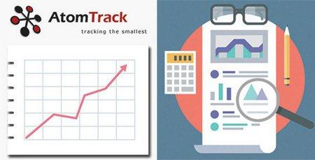 اسکریپت کسب درآمد و افزایش بازدید Atom Track Pro