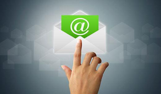 دانلود افزونه ارسال لینک دانلود به ایمیل در وردپرس Email Before Download