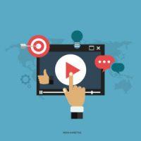 چرا نباید ویدئو ها را به صورت مستقیم در وردپرس بارگذاری کرد؟