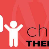 آموزش ساخت child theme وردپرس