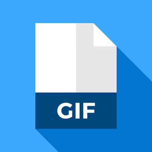 نمایش تصاویر gif در مطالب وردپرس