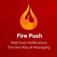 افزونه اطلاع رسانی وردپرس Fire Push