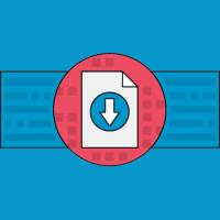 ساخت دکمه دانلود فایل در صفحات وردپرس با Easy Media Download
